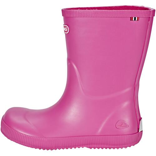 Viking Footwear Classic Indie - Bottes en caoutchouc Enfant - rose sur campz.fr ! Acheter Des Photos À Bas Prix À Vendre Pas Cher En Ligne 2018 Pas Cher En Ligne Photos À Vendre AJDpLnAb